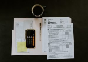 Surviving the Tax Season